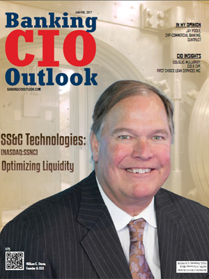 SS&C Technologies [NASDAQ:SSNC]: Optimizing Liquidity
